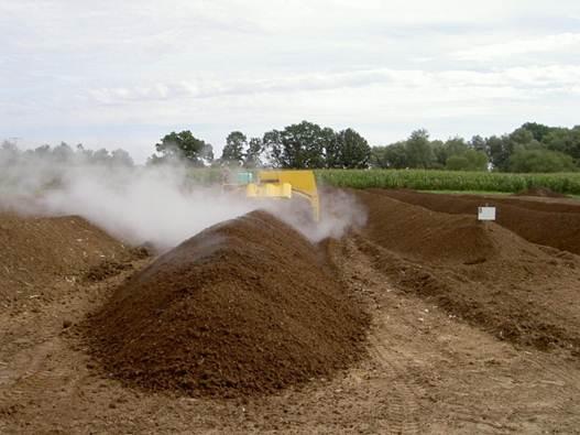 Bio-Elite fertilizer production